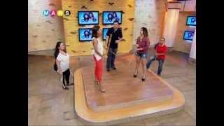 Filipino Martial Arts in GMA NEWS TV's MARS (GMA 7)