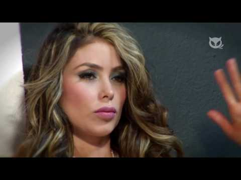 Paola Cañas Belleza Sin Límites Shock Magazine Plus