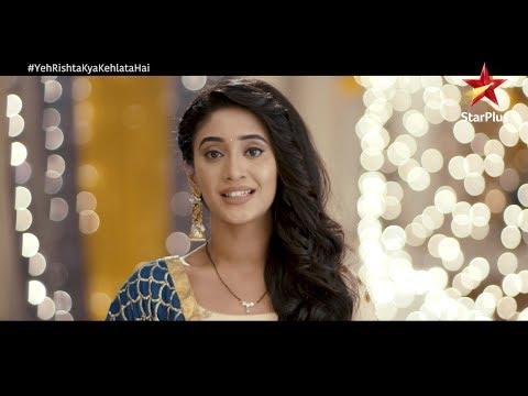 Yeh Rishta Kya Kehlata Hai   Creating new memories
