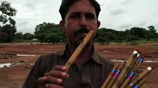 bombe helutaite Kannada Flute | Rajkumara kannada song | Rajkumar song