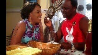 ENI NI - Latest Yoruba Movie 2017 Drama -|Fathia balogun | Ibrahim Chatta