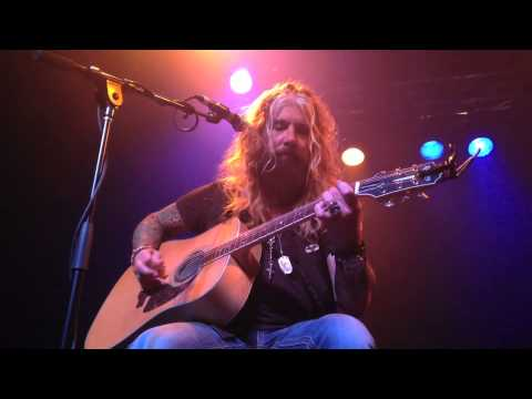 John Corabi Seasons of Wither Aerosmith Classic TREES Dallas 2014