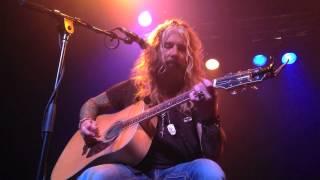 "John Corabi ""Seasons of Wither"" Aerosmith Classic TREES Dallas 2014"