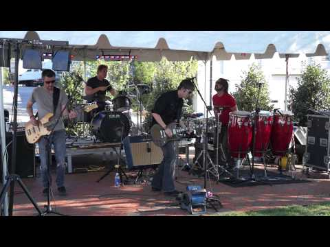 Ten Toes Up: Live at Music on Main in Spartanburg