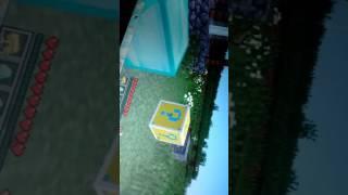 Mod Lucky block diferente