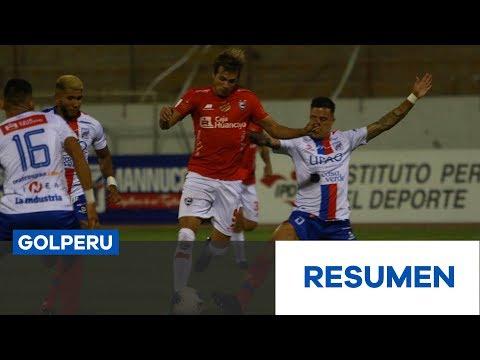 Carlos Mannucci Cienciano Goals And Highlights