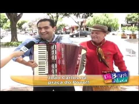 JOÃO CARLOS NA PRAÇA DO POVO-GRAVADO EM 14-02-2012
