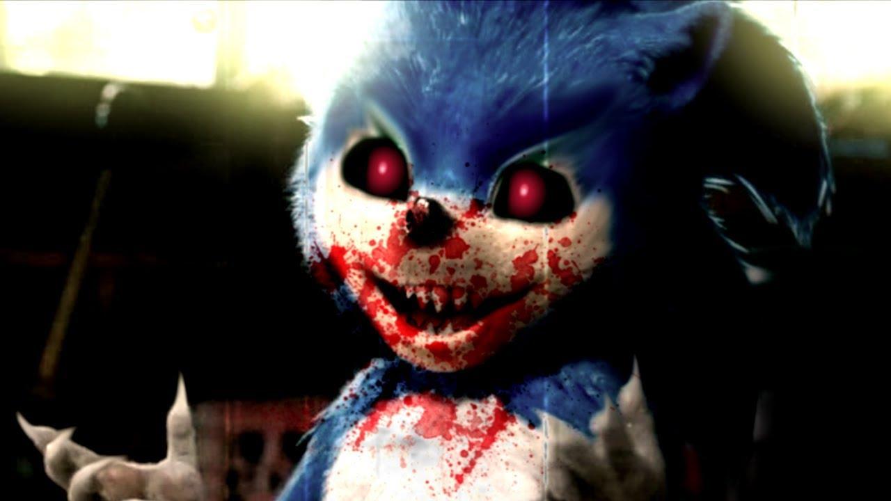 Sonic The Hedgehog Movie Exe Youtube