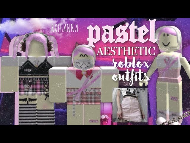Purple Clothing Codes Roblox Aesthetic Aesthetic Roblox Outfits Pastel Pastel Grunge Themed With Codes Youtube