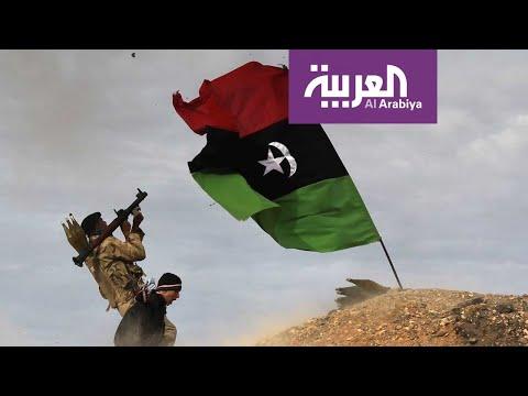 مهمة خاصة يستعرض الدور التركي في ليبيا  - نشر قبل 6 ساعة
