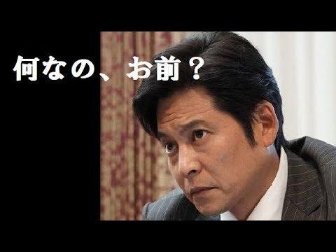 【閲覧注意】織田裕二vs坂上忍に遺恨勃発!共演NGに至るまでの因縁