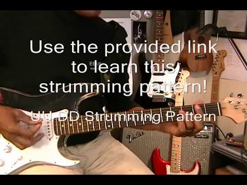 Justin Bieber HEARTBREAKER How To Play Guitar Lesson EricBlackmonMusic