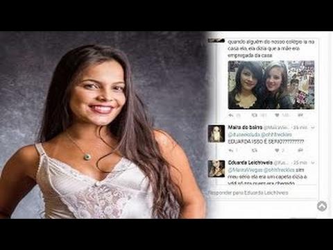 """BBB17 Ela dizia que a mãe era empregada"""" diz amiga de Emilly que ainda acusa a irmã de r"""