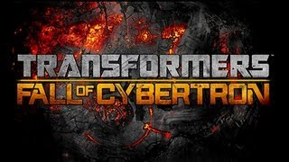 Transformers: Fall of Cybertron - PC Gameplay - Max Settings