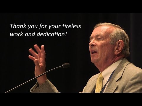 A retirement celebration for Bill Kubat - Feb 28, 2017