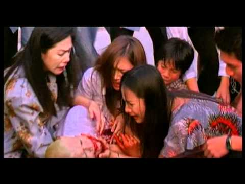 Trailer - คนเล่นของ ART OF THE DEVIL 2004 [Official]