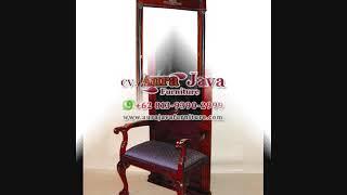 Standing Mirror | Floor Mirror | Jepara Furniture | Indonesia Furniture | Ajf | 2020
