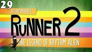 BIT.TRIP Presents... Runner2: Future Legend of Rhythm Alien - Part 29 - 100% Walkthrough