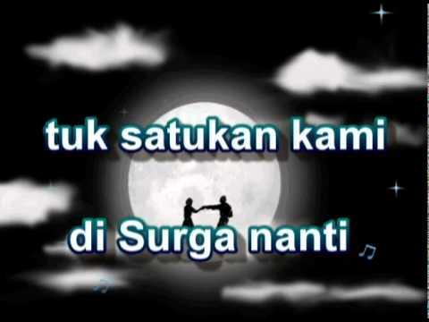 Wali-Doaku Untukmu Sayang with lyric