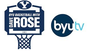 BYU Basketball: BYU Basketball with Dave Rose - January 30, 2018
