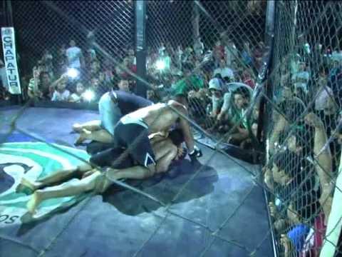 MMA, FABIAN ARMOA