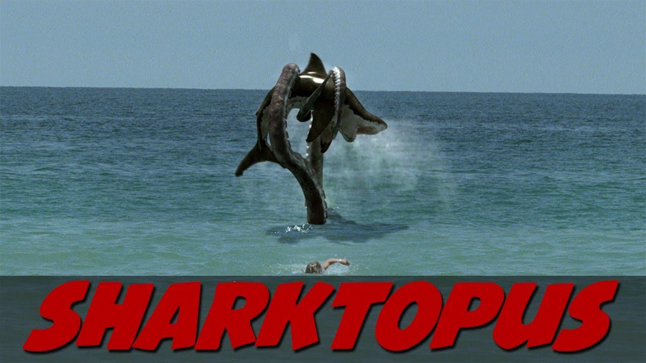 Sharktopus 2