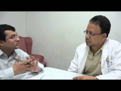 Free health camp by NST 2013