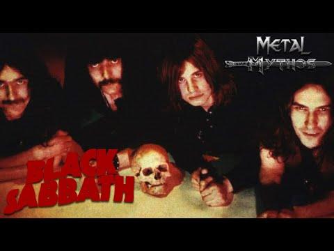 Metal Mythos: BLACK SABBATH