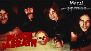 Metal Mythos: BLACK SABBATH