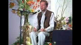 Eckhart Tolle Omega 2001 Session 4 End Self-Seeking