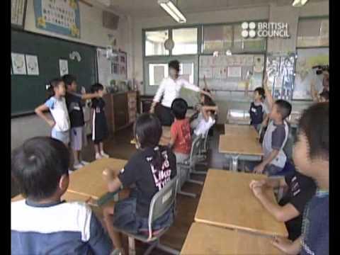Phương pháp giảng dạy tiếng Anh cho trẻ em Bài 6.4