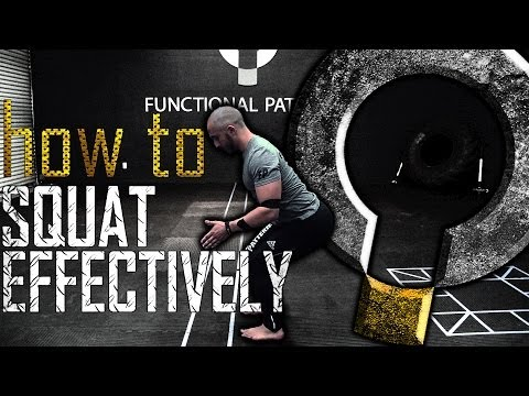 The Ultimate Butt Workout - How to Squat Correctly