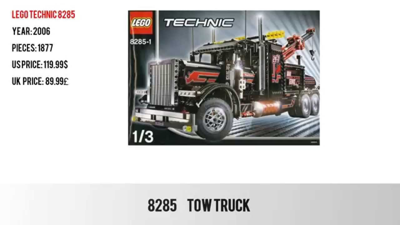 top 20 most pieces lego technic sets 2015 youtube. Black Bedroom Furniture Sets. Home Design Ideas