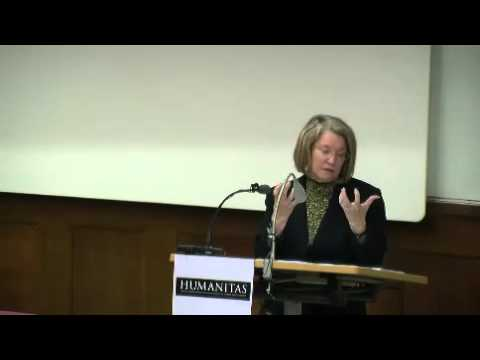 Humanitas: Professor Nancy Fraser at the University of Cambr