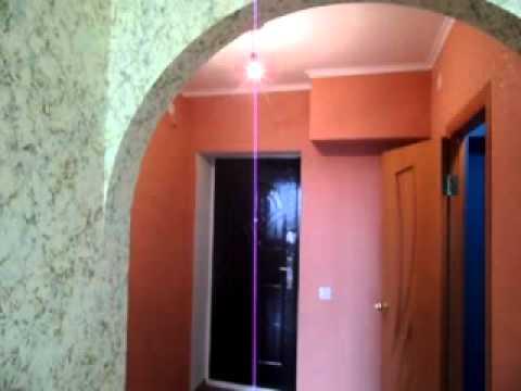 Входная дверь , откосы из лдсп - YouTube