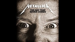 Metallica - The Day That Never Comes (Instrumental)