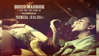 Boguś Mahboob - Ni Ma Wody Na Pustyni (cuty DJ Qmak)