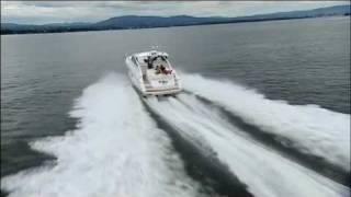 Viking Sport Cruiser Express Yacht: V45