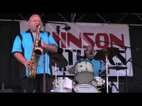 Johnson Brothers Band - 2014 Lebanon Area Fair - 7-31-14