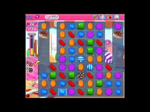 How to beat level 441 on candy crush
