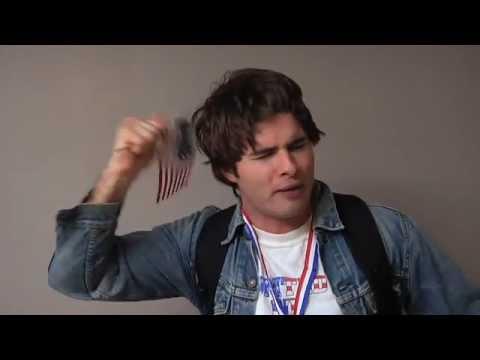 Daniel Vincent Gordh - Character Reel