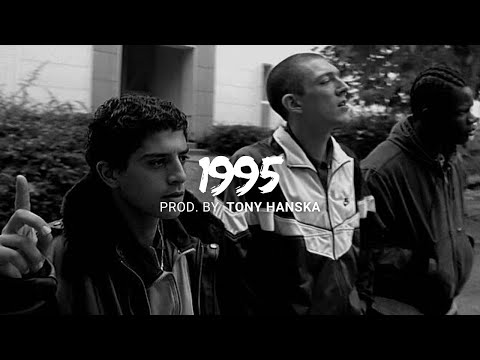 "✅Free BEAT 90's – Instrumental x FRENCH Old School RAP Hip Hop ""1995"""