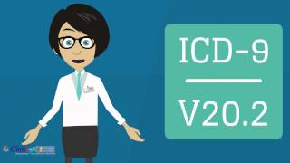 ICD Codes for Routine Child Health Examination