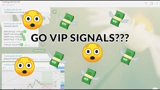 Do Forex Signals Actually Works ⁉️🧐🤔