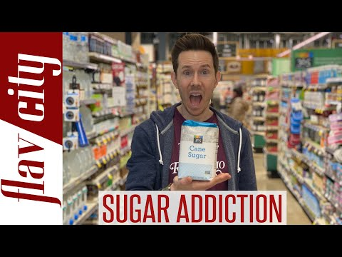 how-to-break-your-sugar-addiction---low-sugar-foods-at-the-grocery-store
