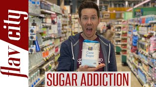 How To Break Your Sugar Addiction - Low Sugar Foods At The Grocery Store