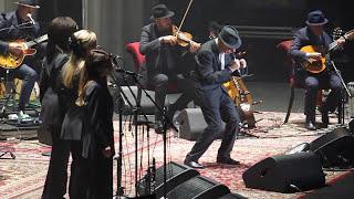 Leonard Cohen LIVE I'm Your Man / Hallelujah