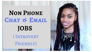 Part 1 of 4 series non phone work at home online jobs. join mah global https://www.meleciaathome.com/mah-global/ shop office equipment https://www.am...