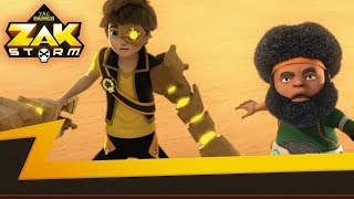ZAK STORM ⚔️ LE SAGE ⚡️ Super Pirate