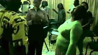 A new beggining - Major Prophet Sisonke Ndlovu